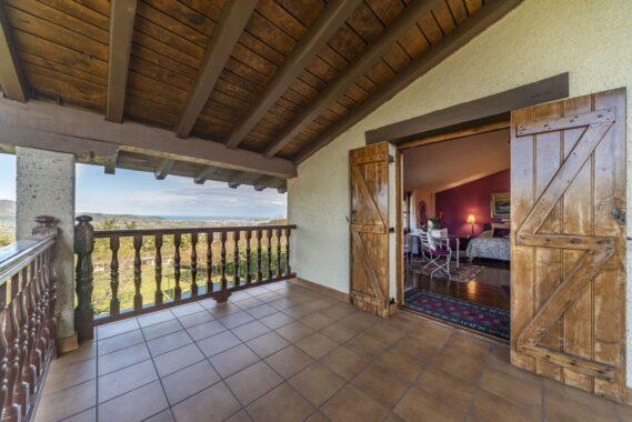 Vendo villa con tierras ref25-14