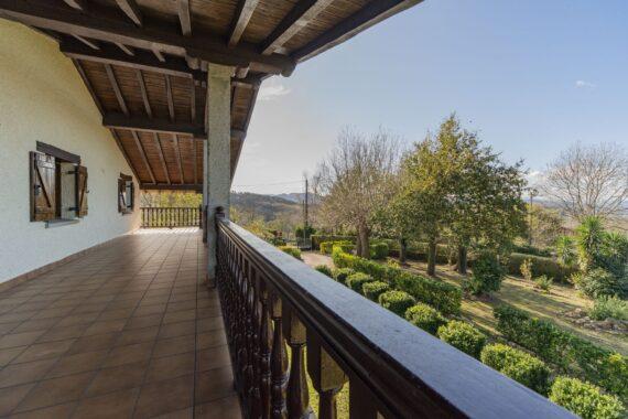 Vendo villa con tierras ref25-19