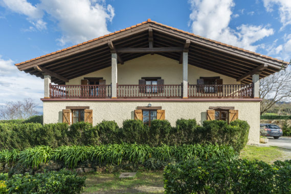 Vendo villa con tierras ref25-2