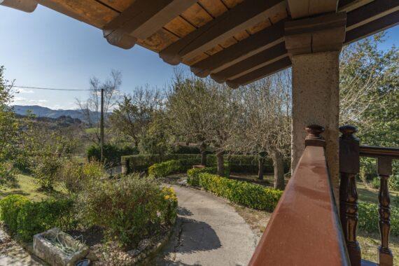 Vendo villa con tierras ref25-20
