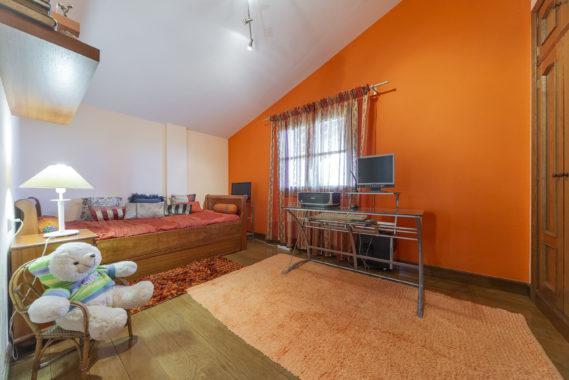 Vendo villa con tierras ref25-25