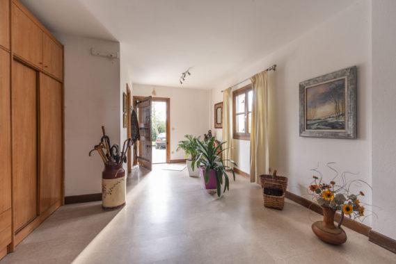 Vendo villa con tierras ref25-28