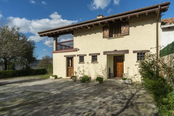 Vendo villa con tierras ref25-30