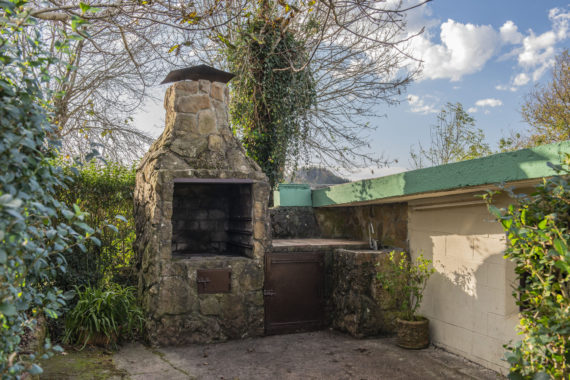 Vendo villa con tierras ref25-32