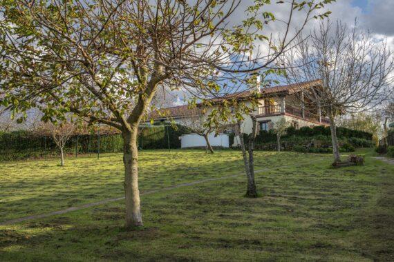 Vendo villa con tierras ref25-33