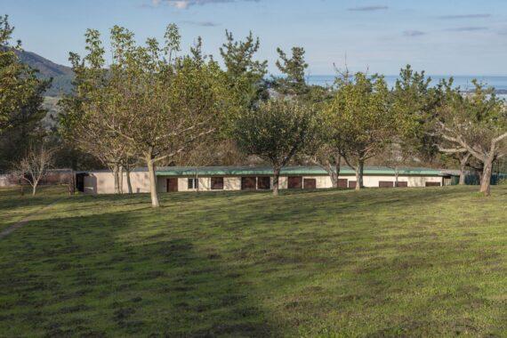 Vendo villa con tierras ref25-34