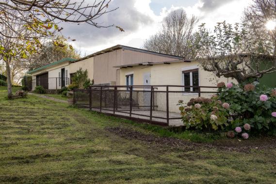 Vendo villa con tierras ref25-37