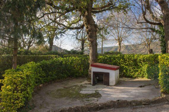 Vendo villa con tierras ref25-38