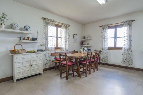 Vendo villa con tierras ref25-5