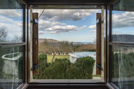Vendo villa con tierras ref25-6