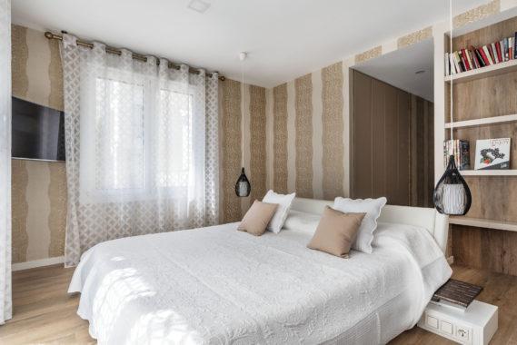 Dormitorio 1 – 2