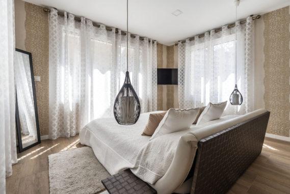 Dormitorio 1 – 5