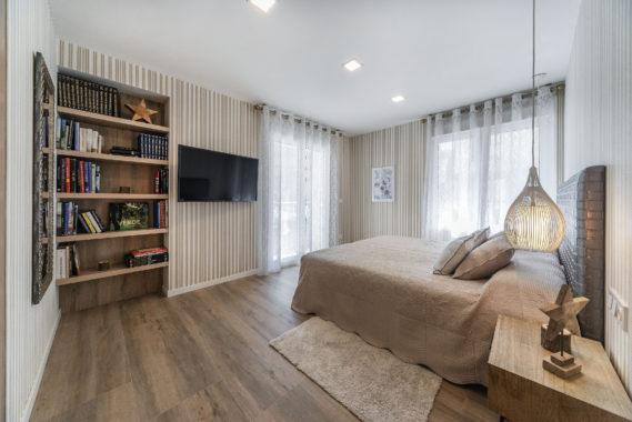Dormitorio 3 – 6