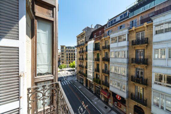Venta piso Donostia San Sebastian – 13