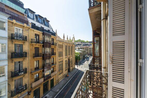 Venta piso Donostia San Sebastian – 2