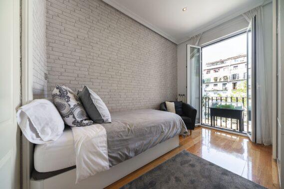 Venta piso Donostia San Sebastian – 23