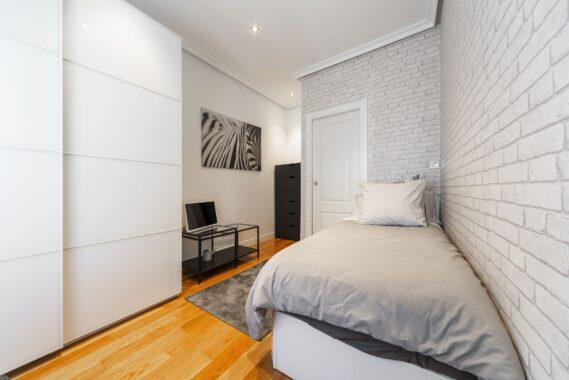 Venta piso Donostia San Sebastian – 24