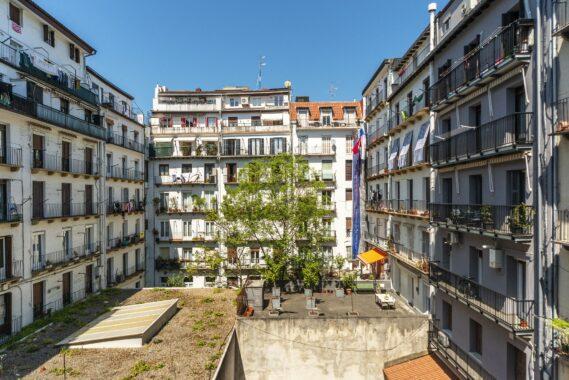 Venta piso Donostia San Sebastian – 25
