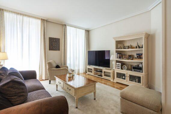 Venta piso Donostia San Sebastian – 3