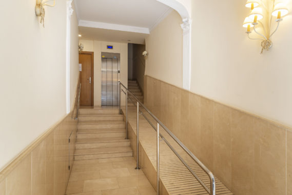 Venta piso Donostia San Sebastian – 31