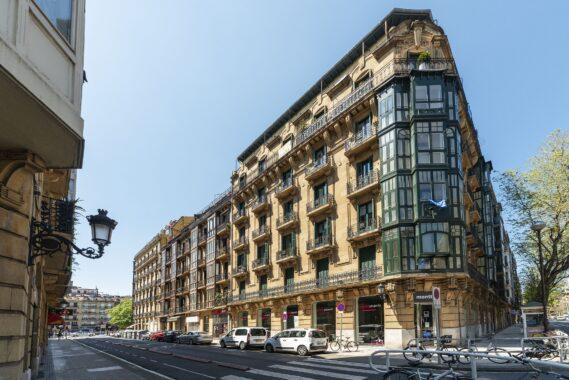 Venta piso Donostia San Sebastian – 32