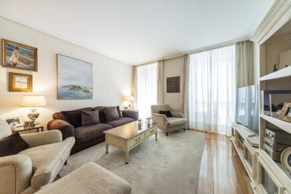 Venta piso Donostia San Sebastian – 4