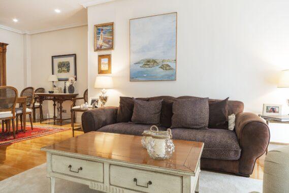 Venta piso Donostia San Sebastian – 7