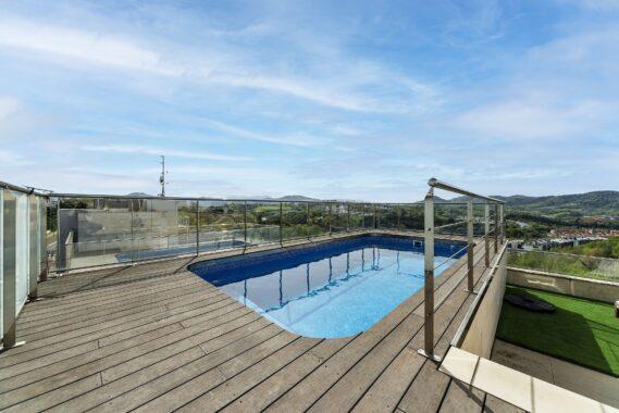Villa lujo venta Donostia San Sebastian – 43