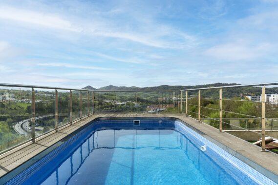 Villa lujo venta Donostia San Sebastian – 45