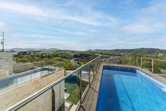 Villa lujo venta Donostia San Sebastian – 46