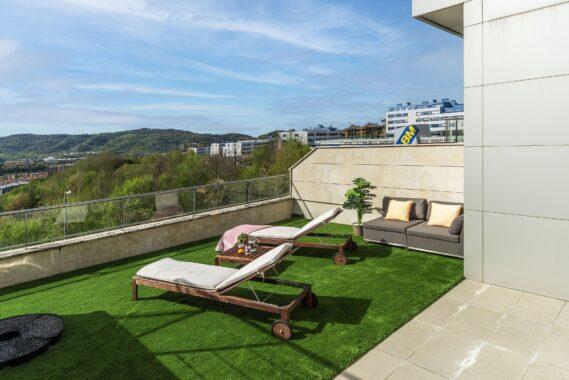 Villa lujo venta Donostia San Sebastian – 47