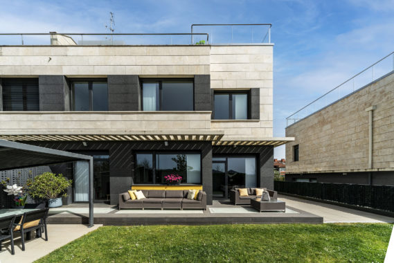 Villa lujo venta Donostia San Sebastian – 6