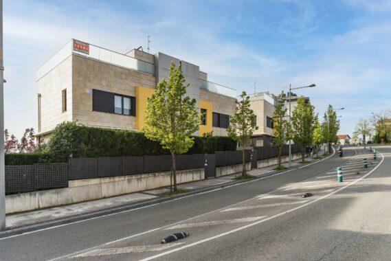 Villa lujo venta Donostia San Sebastian – 62