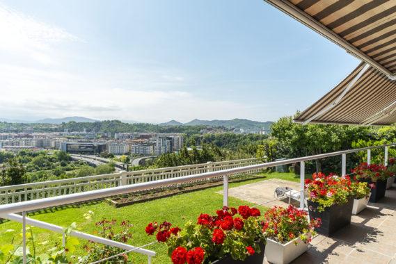 Villa con vistas en Donostia – 2