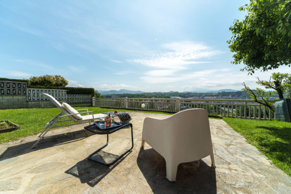 Villa con vistas en Donostia – 3