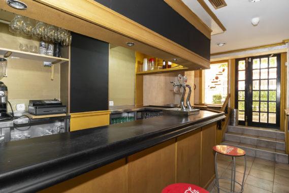 Bar – Ametzagaña 26 – 10
