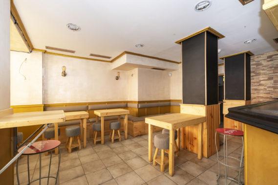 Bar – Ametzagaña 26 – 24