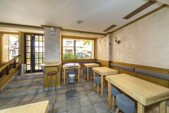 Bar – Ametzagaña 26 – 32